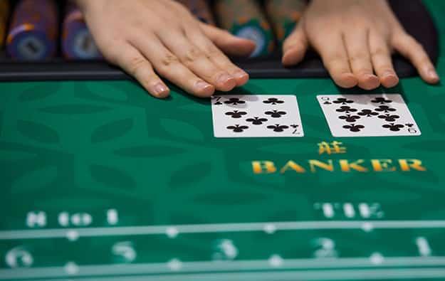 แทงบาคาร่า ที่UFABET คอมมิชชั่น 0.7% ทุกยอดการเล่น โอนไว จ่ายจริง
