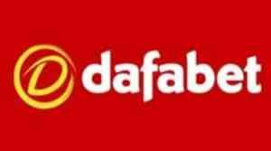 DAFABET ฟรี 300