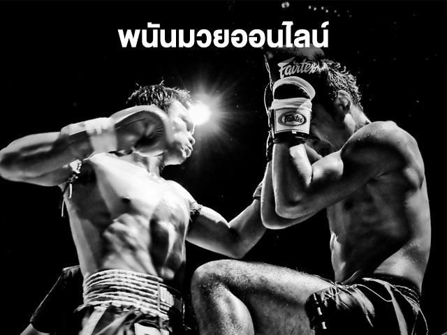 ยูฟ่ามวยไทย