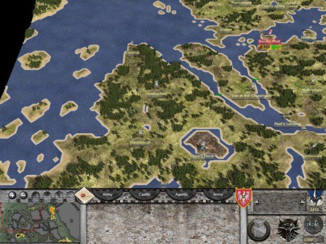 ข่าวเกม จับ Witcher มากลายร่าง