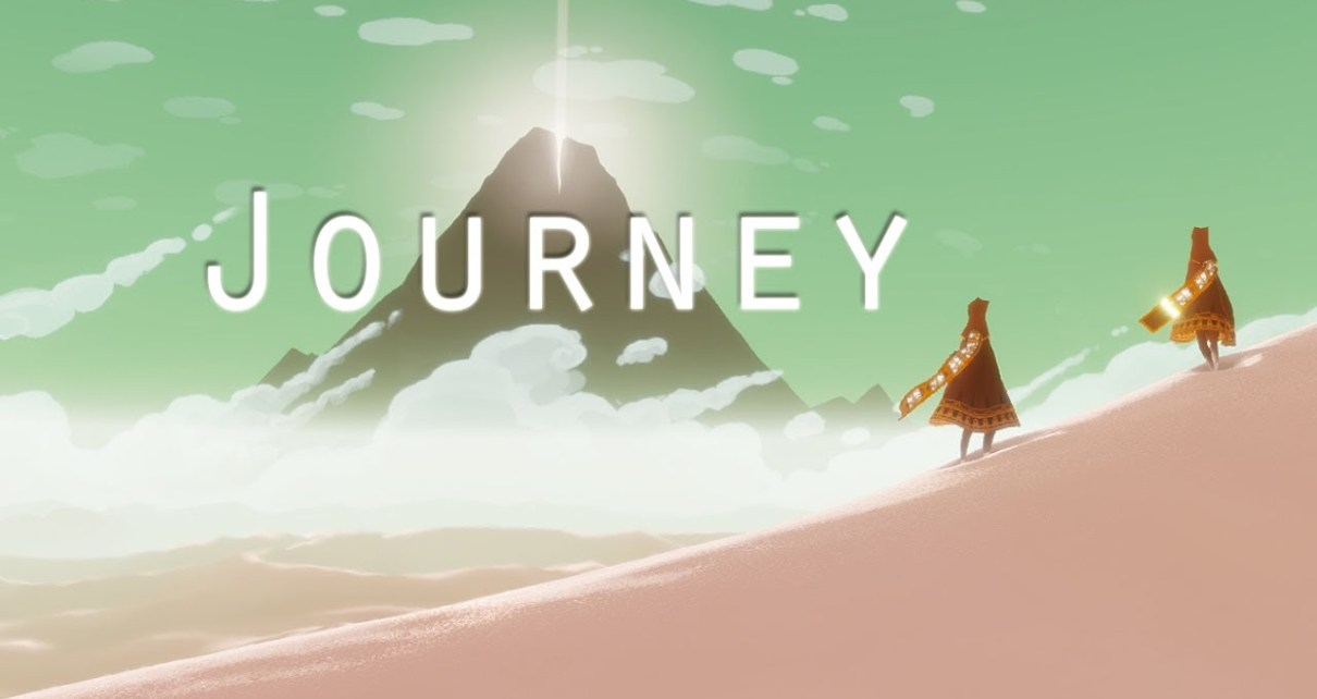 ข่าวเกม Journey