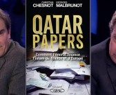 Qatar papers, par Christian Chesnot et Georges Malbrunot (éd. Michel Lafon, 2019)