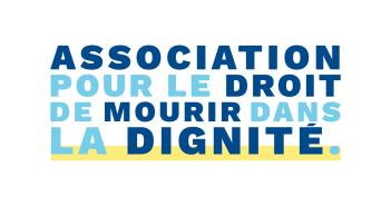 Logo de l'ADMD