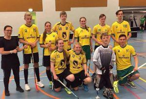 Nederlands Kampioenschap Jeugd A/B @ Sporthal Lewenborg | Groningen | Groningen | Nederland