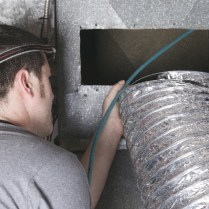 Kitchen Duct Cleaning Service