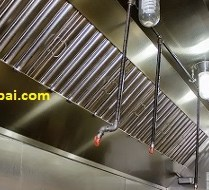 Commercial Kitchen Duct Cleaning