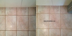 Grout Cleaning Dubai