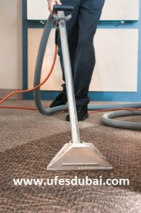Office Carpet Cleaning Dubai