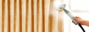 Curtain Cleaning Company in Dubai