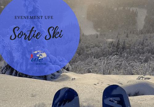 Sortie ski ufe seattle