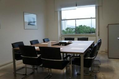 Sala riunione Genova noleggio