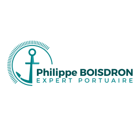 Philippe BOISDRON – Expert portuaire