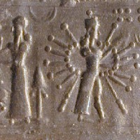 Annunaki Sumerian tablet Return of the Gods 200x200 Ancient Sumerian Anunnaki Gods From the Sky