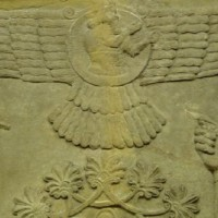 Sumerian Artifacts 200x200 Ancient Sumerian Anunnaki Gods From the Sky