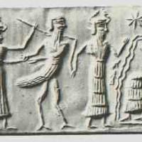 Ufo Extraterrestrial Hieroglyphs Sumerian Annunaki Ancient Aliens 200x200 Ancient Sumerian Anunnaki Gods From the Sky