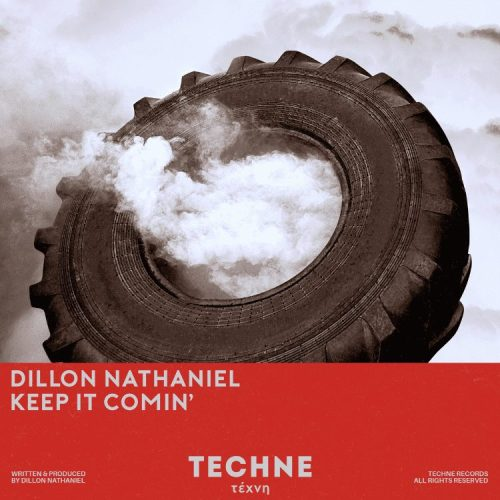 Dillon Nathaniel Artwork - UFO Network 2021