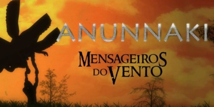Anunnaki - Messengers of the Wind