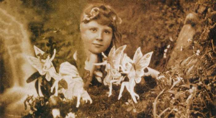 proof of existence of fairies