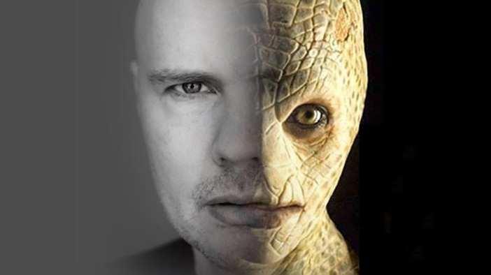 Billy Corgan alien encounter