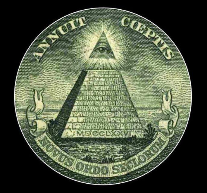 Sacrifices of Children in Illuminati