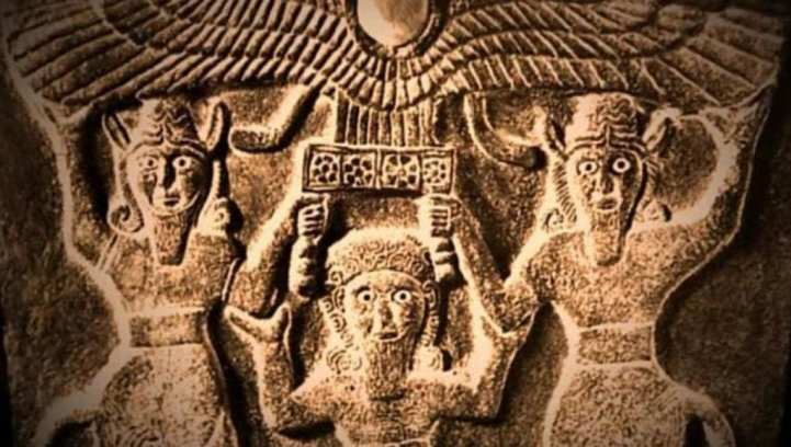 The Igigi : The enigmatic deities that rebelled against the