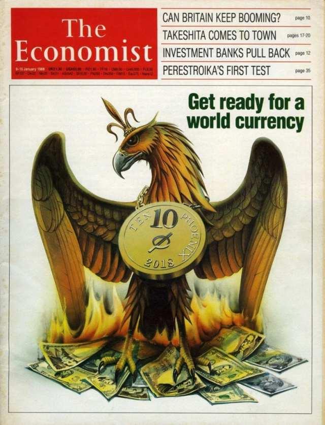 Economist 2019