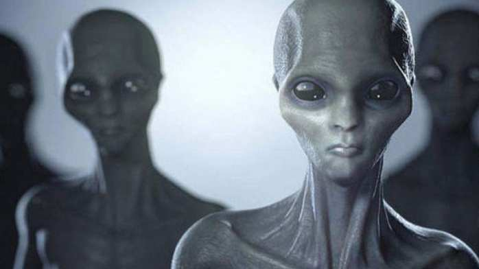 Extraterrestrial contact is inevitable and imminent