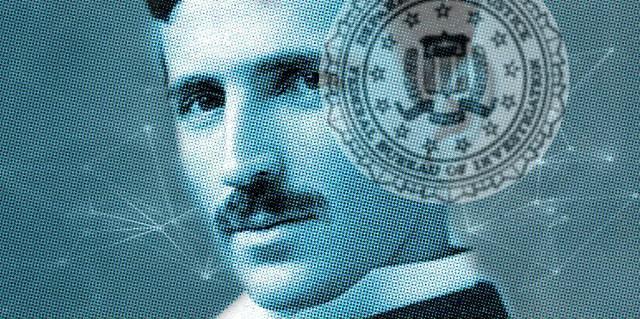 documents seized after the death of Nikola Tesla