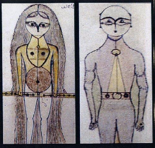 Aliens:-Behcet Ocal