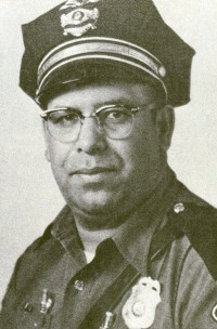 Lonnie Zamora