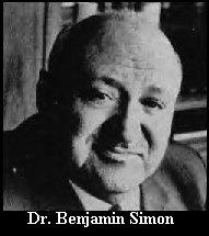 Dr. Benjamin Simon