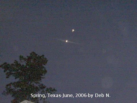 Spring, Texas, 2006