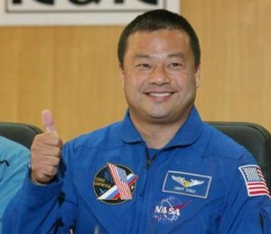 Former ISS Commander Leroy Chiao, has seen the TRUTH too!