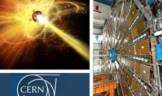 What have they discovered at CERN!?