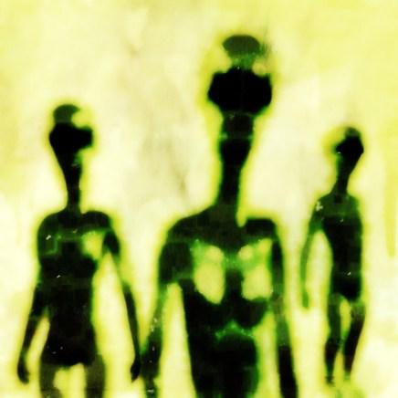 Alien Vintage