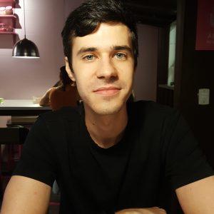 Eduardo Hartmann