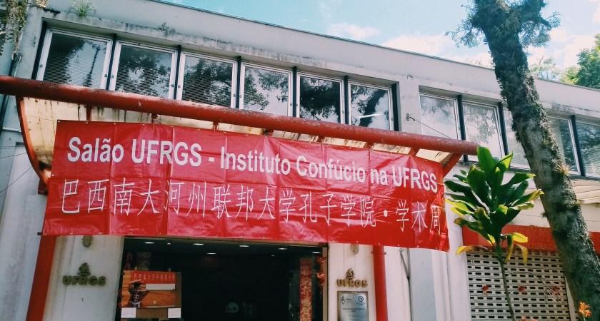 Semana Acadêmica da UFRGS