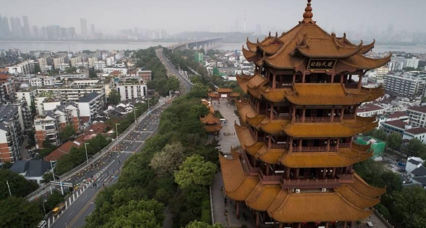 Instituto Confúcio na UFRGS em apoio à Wuhan