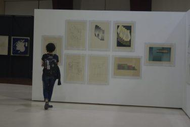 Exposição Artistas, historiadores e críticos: uma perspectiva a partir da Pinacoteca Barão de Santo Ângelo