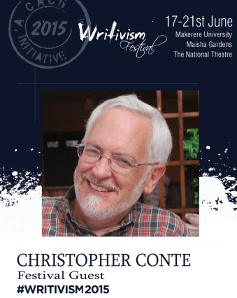 Christopher-Conte