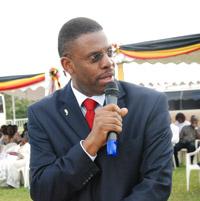 Chairman, UJN Dr. Magara