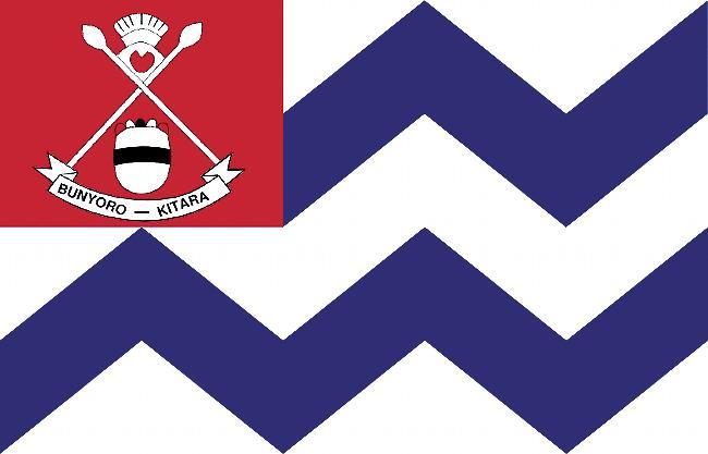 Bunyoro flag
