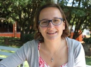 Tabea Hofmann(UCU Partners Photo)