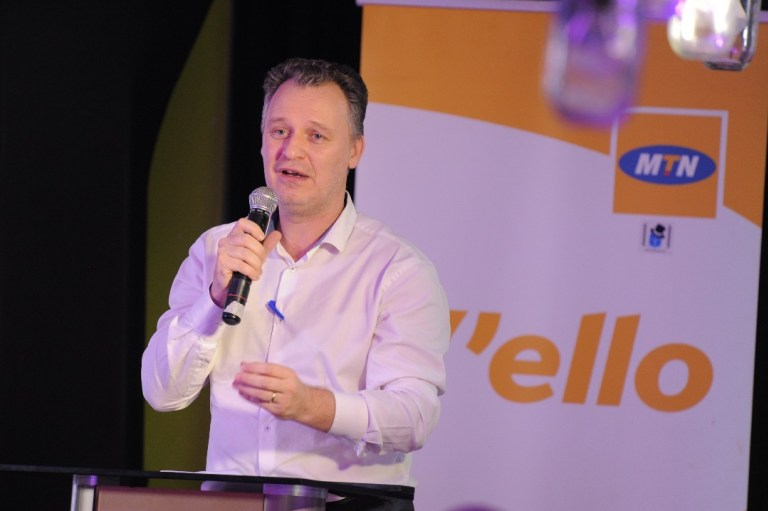 TAX  WAR  BETWEEN MTN AND URA DEPEENS  WITH NEW LEADERSHIP CHANGES AT TAX BODY