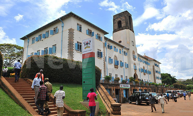 MAKERERE UNIVERSITY OFFICIALS SAY KIIRA MOTORS PROJECT AUDIT REPORT IS FAKE