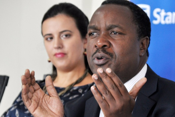 ELIODA TUMWESIGYE ELECTED CHAIRPERSON OF AFRICAN UNION COMMITTEE ON  EDUCATION AND TECHNOLOGY - Uganda Update News