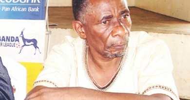 FORMER FUFA BOSS KAKAIRE DIES IN JINJA AT 75