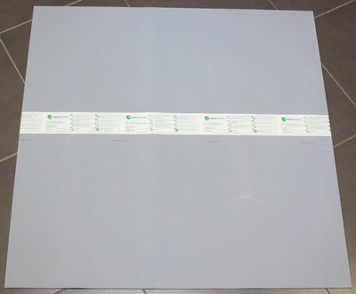 tapis isolant 1 x1 m sibille factory