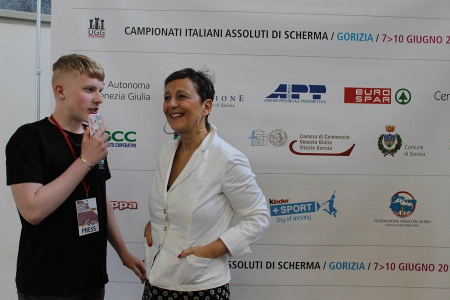 Intervista alla dott.ssa Roberta Demartin, presidente della fondazione CaRiGo