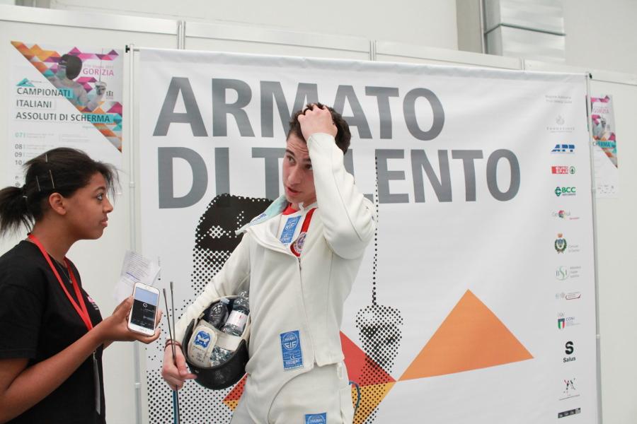 Intervista a Mauro Scarsi – 08.06.2017